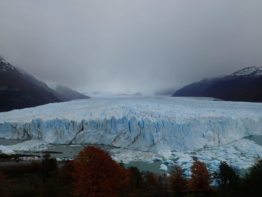 Perito Moreno Glaciares