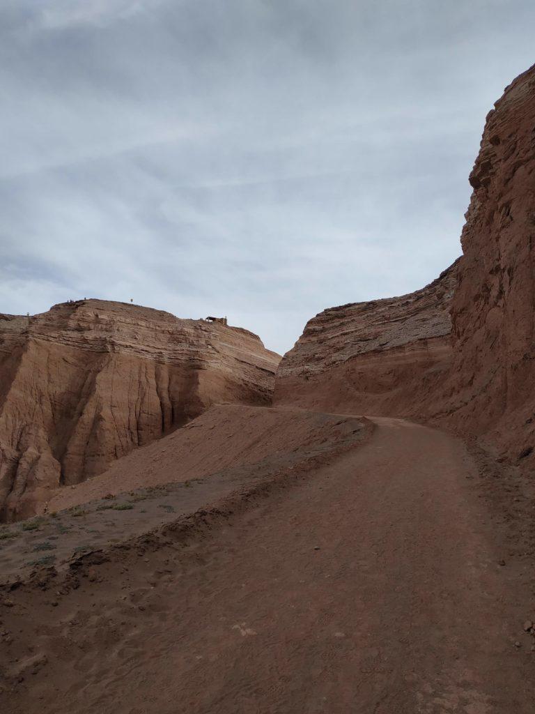 Valle Marte Atacama