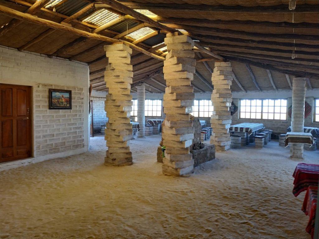 hôtel de sel