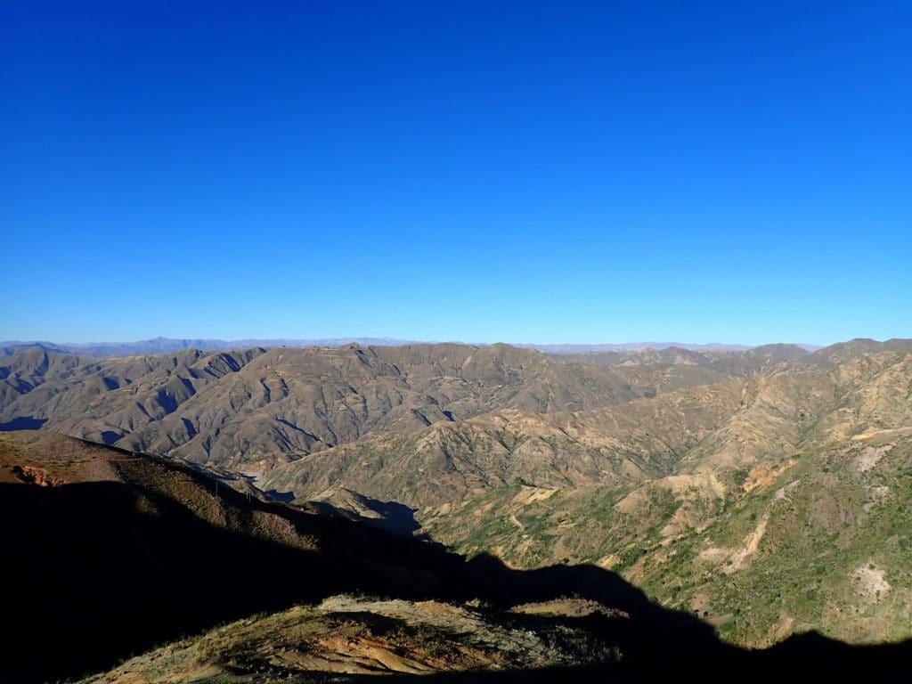 panorama above itas