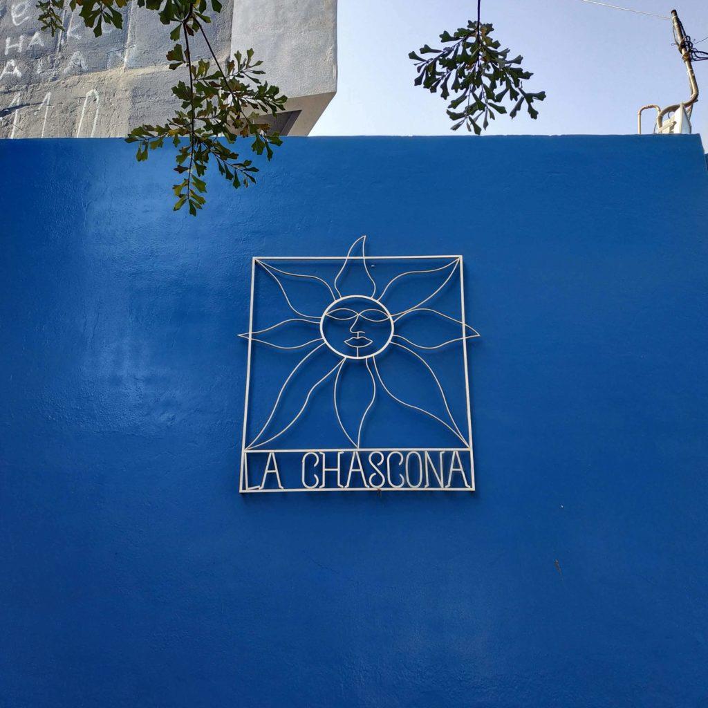 Chascona