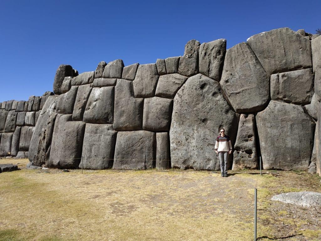 Sacsayuhaman Cuzco